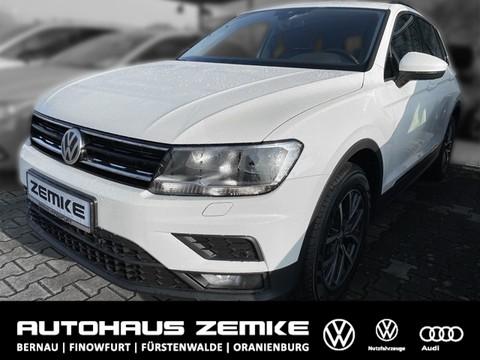 Volkswagen Tiguan 1.5 l TSI Comfortline