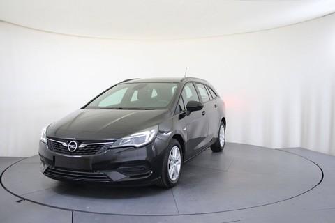 Opel Astra 1.5 90kW