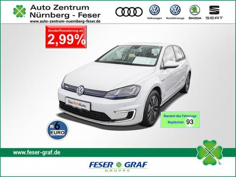 Volkswagen Golf E Comfortline Automatic