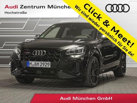 Audi SQ2 TFSI Assistenz