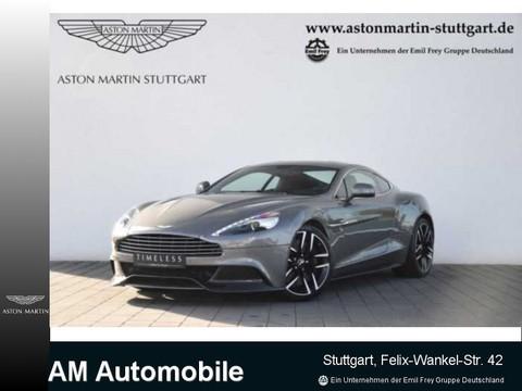 Aston Martin Vanquish 3.7 UPE 2842