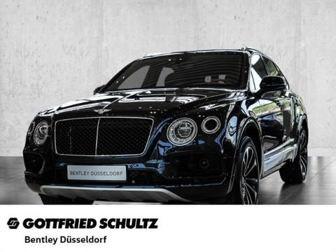 Bentley Bentayga Diesel BENTLEY DÜSSELDORF