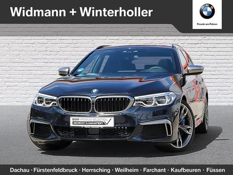 BMW M550 d xDrive Ferngesteuertes Parken