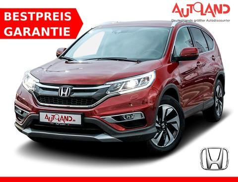 Honda CR-V undefined