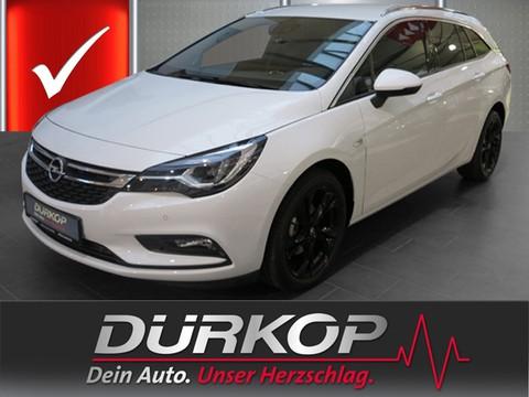 Opel Astra Sportsückfahrkam