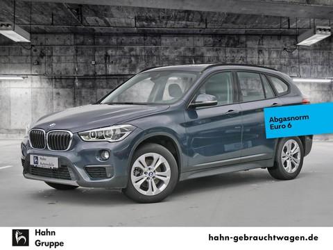 BMW X1 sDrive 18d Advantage