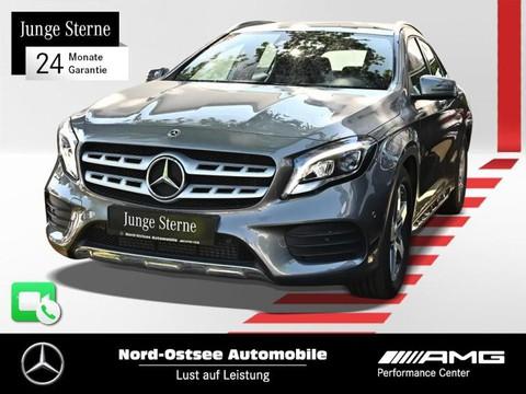 Mercedes-Benz GLA 200 AMG Media