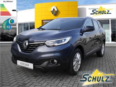 Renault Kadjar Limited TCe 140 GPF