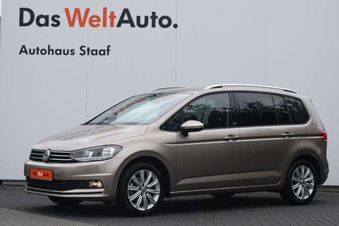 Volkswagen Touran 1.4 TSI 150PS