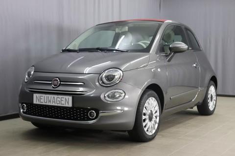 Fiat 500C 1.2 Lounge Sie sparen 30 Euro
