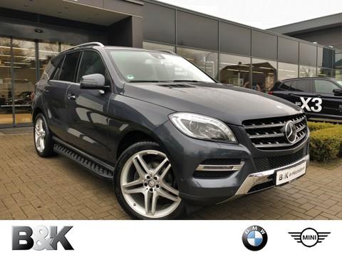 Mercedes ML 350 undefined