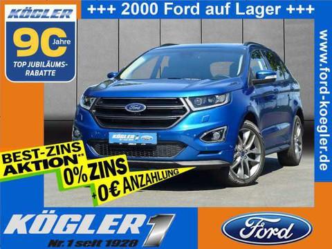 Ford Edge 2.0 TDCi ST-Line