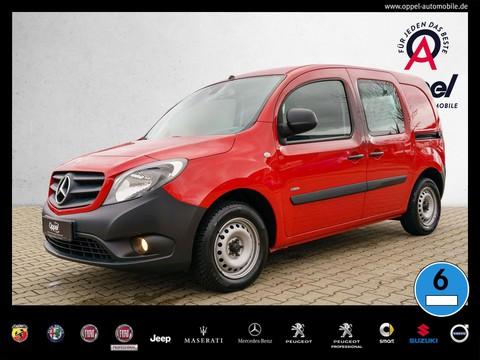 Mercedes-Benz Citan 111 Kasten S-HZG