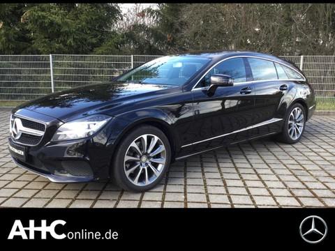 Mercedes-Benz CLS 250 d SB ° SportpaketExt