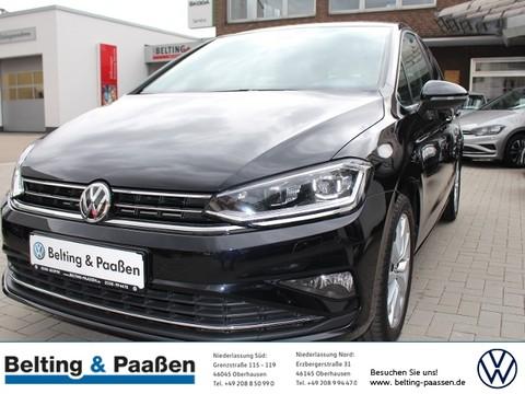 Volkswagen Golf Sportsvan 1.5 TSI OPF Highline