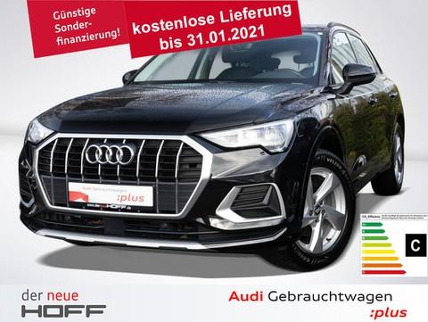 Audi Q3 advanced 35 TFSI Vorb ASI