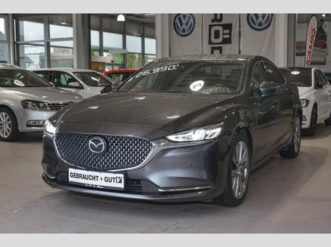Mazda 6 Sports-Line (EURO 6d-)