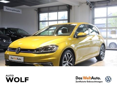 Volkswagen Golf 1.5 TSI VII Highline Massagesitze