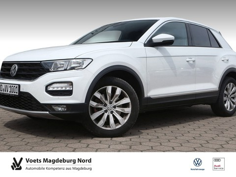 Volkswagen T-Roc 1.5 TSI Sport HL Light