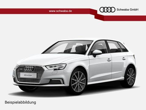 Audi A3 Sportback S line 40TFSI