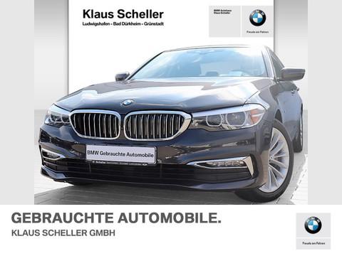 BMW 530 d xDrive Limousine Prof