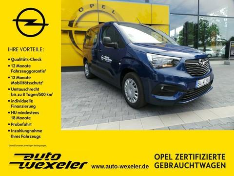 Opel Combo Life Edition 110PS Multimedia