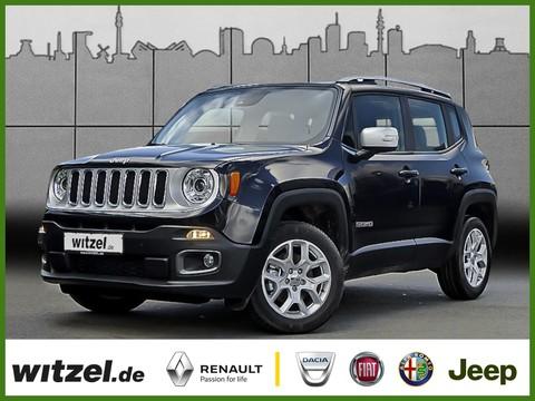 Jeep Renegade 2.0 l MultiJet MY17 Limited