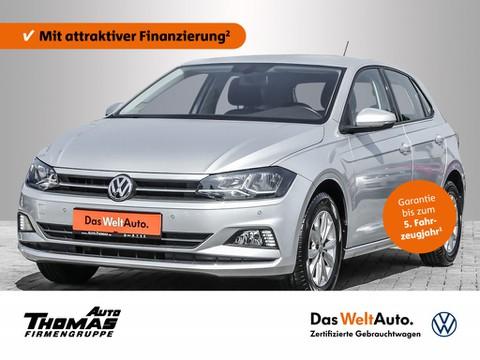 Volkswagen Polo 1.0 l TSI Highline
