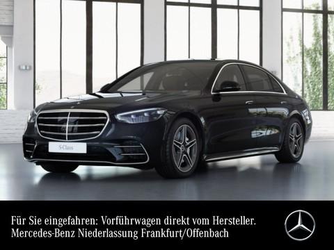 Mercedes-Benz S 450 L AMG Burmester 3D Fondent °