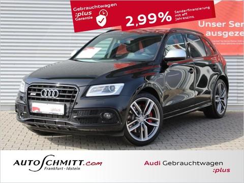 Audi SQ5 3.0 TDI competition