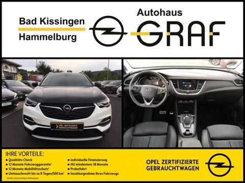 Opel Grandland X Plug-in-Hybrid4 Ultimate