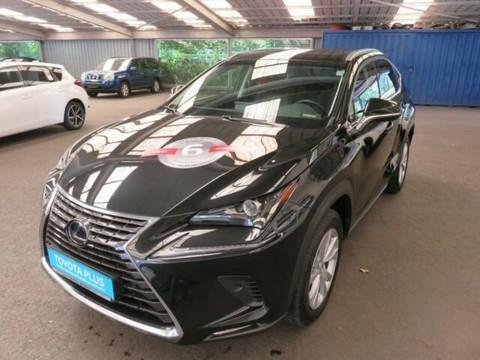 Lexus NX 300 h E-FOUR Hybrid Amazing