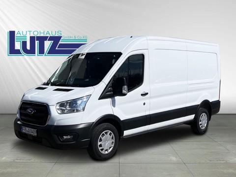 Ford Transit Kasten Trend 350L3 130PS Beheizb Frontsch Multif Lenkrad