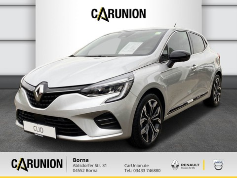 Renault Clio INTENS TCe 100 Easy