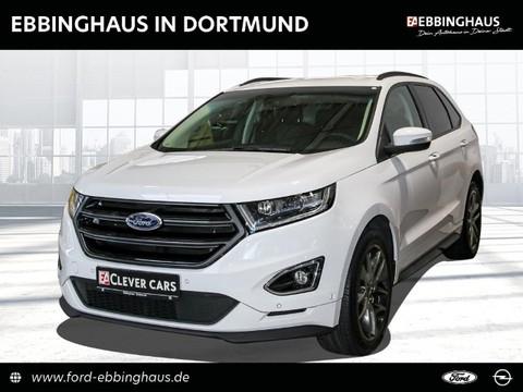 Ford Edge Sport e-HECK