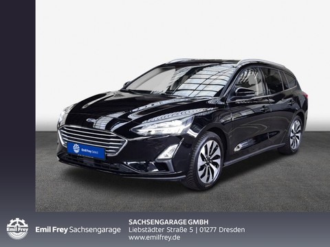 Ford Focus 1.0 EcoBoost COOL&CONNECT Sch