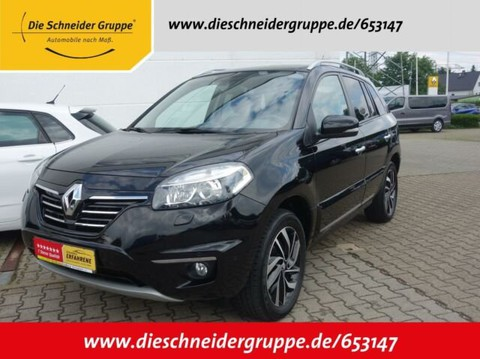 Renault Koleos dCi 150 Night & Day