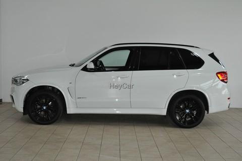 BMW X5 xDrive30d M Sportpaket Prof Sport