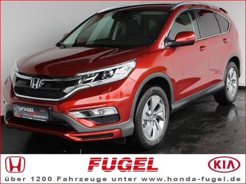 Honda CR-V 2.0 i-VTEC Lifestyle Plus ||