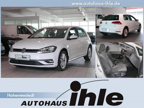 Volkswagen Golf 1.0 TSI VII Comfortline TFL