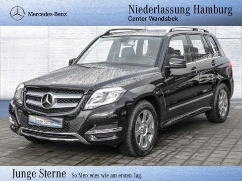 Mercedes GLK 220 undefined