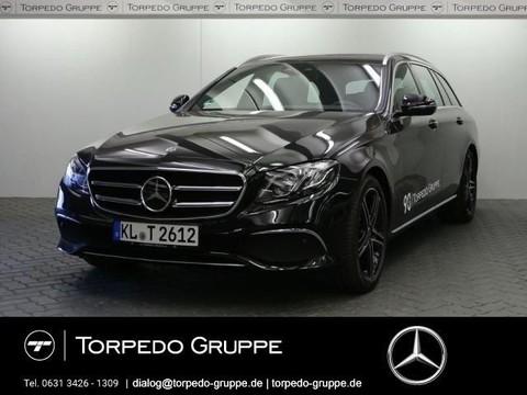 Mercedes E 300 d T AVANTGARDE
