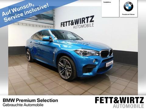 BMW X6 M NightVision el GSD 21