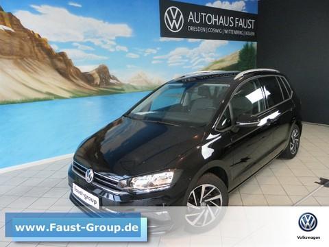 Volkswagen Golf Sportsvan JOIN UPE 32500 EUR EU6dTemp
