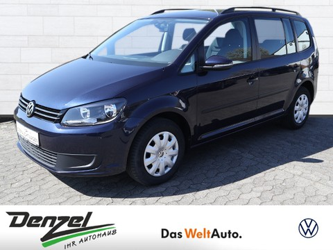 Volkswagen Touran 1.2 TSI Trendline SPIEGEL-PAKET