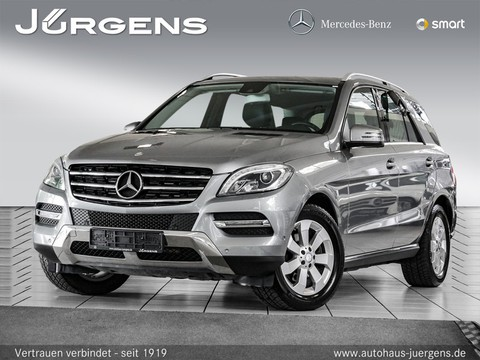 Mercedes ML 250 AIRMAT 18
