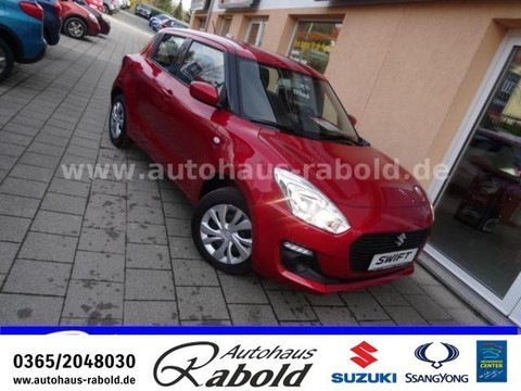 Suzuki Swift 1.2 Club TOP