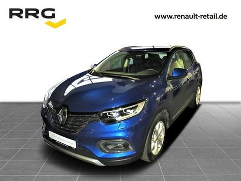 Renault Kadjar dCi 115 Limited Deluxe Automatik