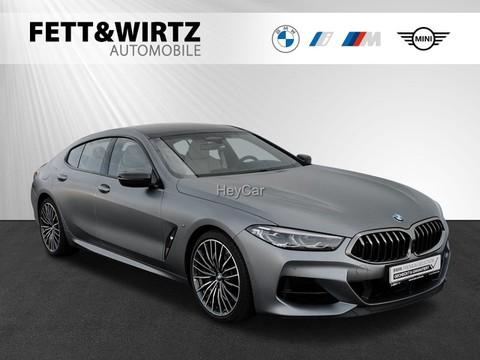 BMW 850 1.0 xD GranCoupe Leas 96 - o Anz