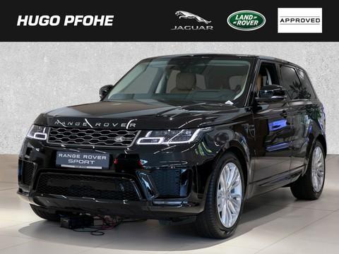 Land Rover Range Rover Sport 3.0 HSE Dynamic SDV6